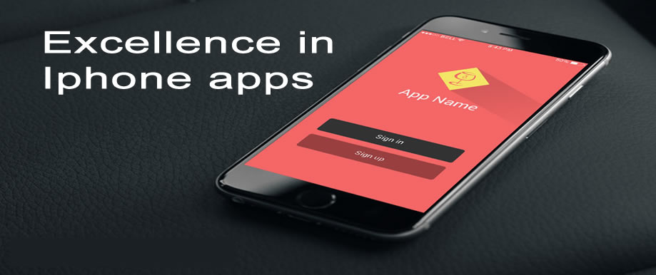 ios app development app
